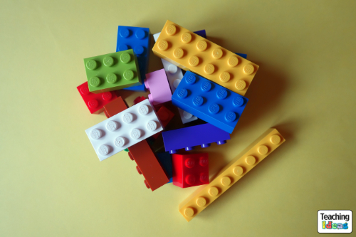 Estimation using Lego