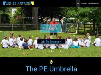 The PE Umbrella