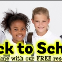 Back to School with Teaching Ideas