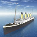 Anniversary of the sinking of the Titanic