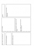 Science Planning Grid - Years 3 and4