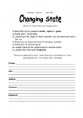 Changing State