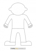 Character Outline