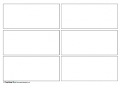 Comic strip templates teaching ideas for Make your own comic strip template