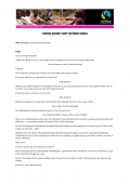 Fairtrade Assembly Script