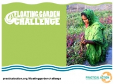 Floating Garden Challenge - Powerpoint