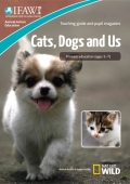 Cats, Dogs and Us (5-7)