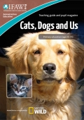 Cats, Dogs and Us (8-11)