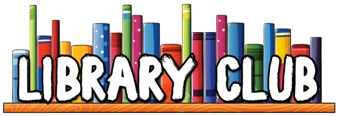 Image result for library club