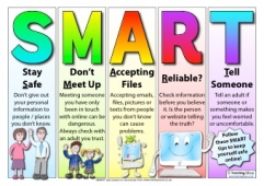 SMART eSafety Poster