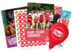 Primary Fundraising Pack