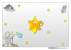 Star Poetry Page
