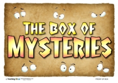 The Box of Mysteries