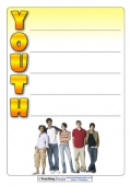Youth Acrostic