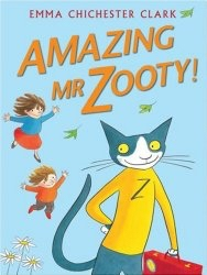 Amazing Mr Zooty!