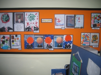 Collage Display