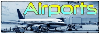 Airports Banner