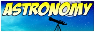 Astronomy Banner