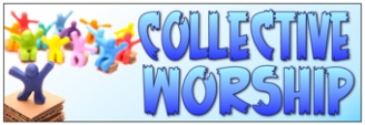 Collective Worship Banner