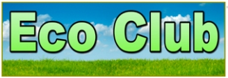 Eco Club Banner