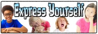 Express Yourself Banner