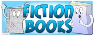 Fiction Books Banners