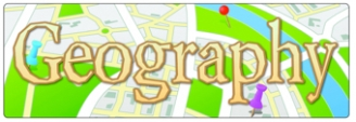 Geography Banner