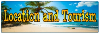 Location and Tourism Banner