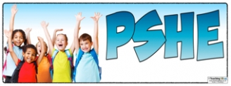 PSHE Banners
