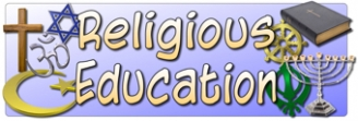 Religious Education Banners