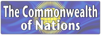 The Commonwealth of Nations Banner