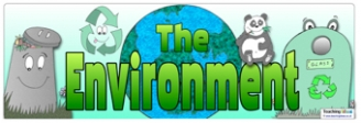 The Environment Banner