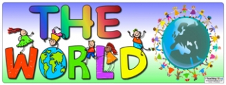 The World Banner