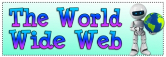 The World Wide Web Banner