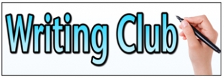 Writing Club Banner