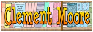 Clement Moore Banner