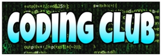 Coding Club Banner
