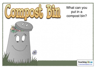 Compost Bin Activity