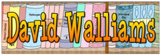 David Walliams Banner