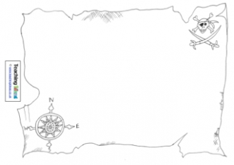 Design a Treasure Map