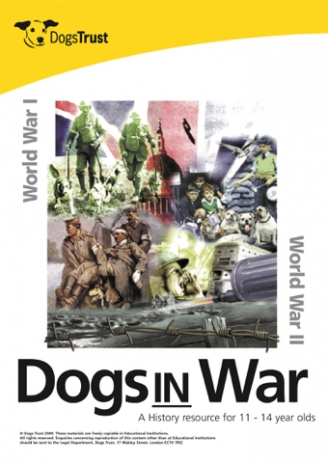 Dogs in War