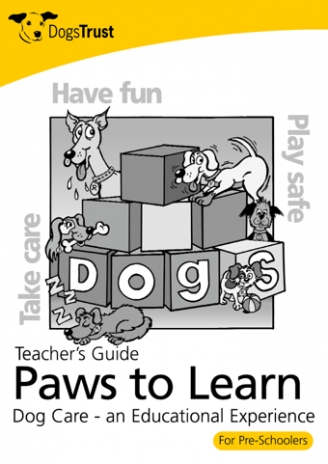 Paws to Learn