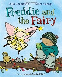 Freddie and the Fairy