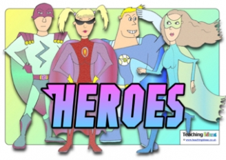 Heroes Picture