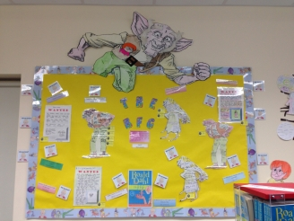 The BFG Display