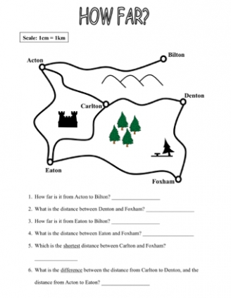 Printables. Map And Globe Skills Worksheets. Messygracebook ...