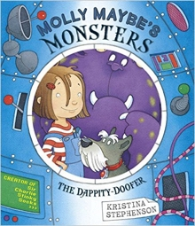 Molly Maybe's Monsters: The Dappity-Doofer