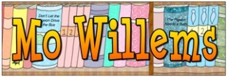 Mo Willems Banner