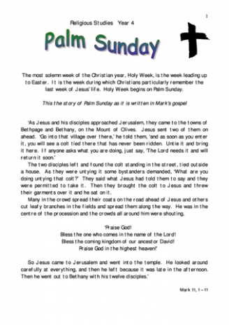 math worksheet : easter  teaching ideas : Easter Service Ideas For Primary Schools