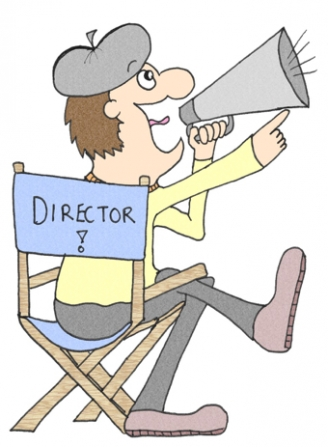 Director Display Picture